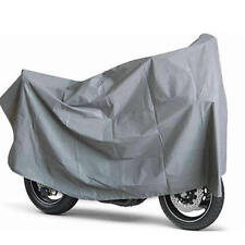 Waterproof Motor Bike Motorcycle Scooter Street BikeDust Protector Rain Cover