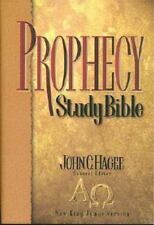 Prophecy Study Bible New King James Version