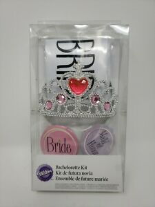 Wilton W6910 Bridal Party Kit-