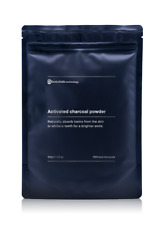 ACTIVATED CHARCOAL (CARBON) | 100g | Ultra fine powder | Free AU Delivery