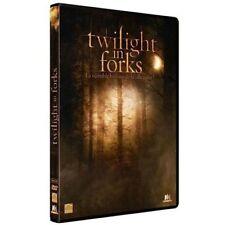 Twilight in Forks la véritable histoire de la ville culte DVD NEUF SOUS BLISTER