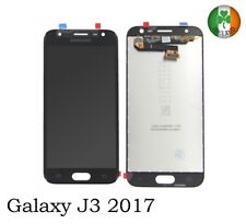For Samsung Galaxy J3 2017 J330 LCD Display Touch Screen Digitizer Black New