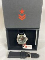 Vostok Komandirskie 390776 K-39 russian wrist watch