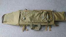 gun bag case, Blackhawk, tactical, hunting, shooting mat
