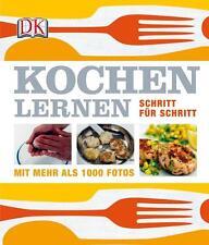 Kochen lernen (2011, Gebundene Ausgabe)