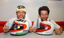 AGV Racing Motorcycle Helmets