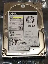 """Discos duros internos Dell 2,5"""" para ordenadores y tablets para 300GB"""
