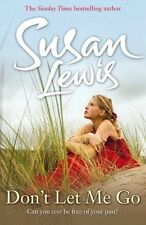 Don't Let Me Go, Lewis, Susan | Paperback Book | Very Good | 9780099550839
