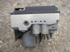 BMW E38 740i V8 M62 4,4l ABS Hydraulikblock Hydroblock Hydroaggregat Bremsanlage