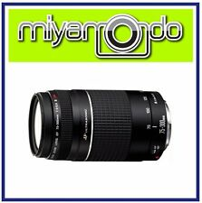 Canon EF 75-300mm F4-5.6 III USM Lens