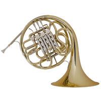 """C.G. Conn Model 6D """"Artist"""" Intermediate Double French Horn BRAND NEW"""