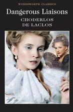 Dangerous Liaisons by Pierre Choderlos de Laclos 9781840227314 | Brand New