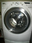 Whirlpool Duet White Front Load Washing Machine