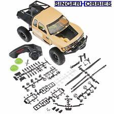 AXIAL ax90059 SCX10 II Senda Honcho 1/10º eléctrico 4wd Rtr Rc Camión axid9059