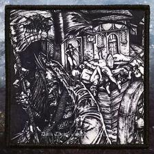 Darkthrone - Dark Thrones and Black Flags | Printed Patch | True Black Metal