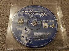Walt Disney World Quest Magical Racing Tour (Sony PlayStation PS1) PAL nur Spiel