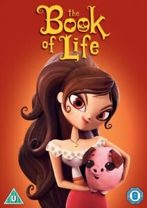 The Book of Life DVD *NEW*