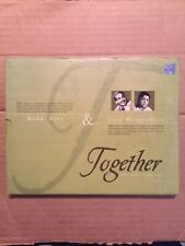 Together Mohd Rafi & Lata Mangeshkar Bollywood Soundtrack Booklet 'no Disc 3'