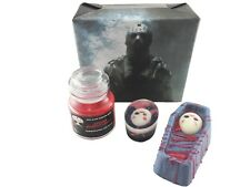 Jason Voorhees Bath Gift Set Classic Horror - Gothic - Free Spirit Bath and Body