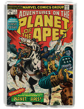 Adventures on the Planet of the Apes Comics 1975 Series # 1-11   Full Run
