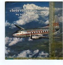 (FA177) Chris Ridgeway, My Head Was In The Clouds - 2014 DJ CD
