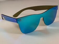 Retrosuperfuture Tuttolente Classic Azure 22N Eye Size 58 New Sunglasses