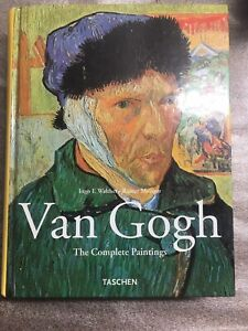 Taschen | Vincent van Gogh | The Complete Paintings | 2002 | Volume 1