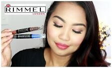 1 X Rimmel Magnif'eyes Double Ended Shadow & Liner 002 Kissed by a Rose