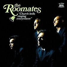 The Roomates - Church Bells Ringing Everywhere [New CD] Spain - Import