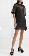 Gucci Leather Macrame Dress- With Tags- $5,800