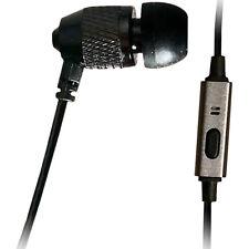 Engranaje de extremo lejano xdu Pathfinder refinforced solo Estéreo a Mono Auricular-Negro