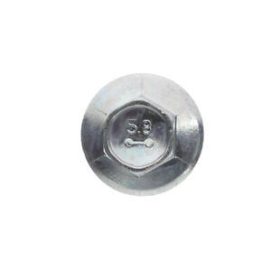 Genuine GM Engine Oil Drain Plug 11562588