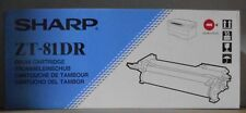 ORIGINALE Sharp Tamburo zt-81dr Drum per Z 810 830 845 OVP a