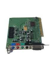 Creative Labs CT4740 Sound Blaster Live! PCI128 PCI Sound Card VTG