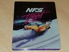Need for Speed Heat Limited Edition Steelbook Case Only G2 (NO GAME,D) NFS
