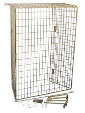 Gas Heater Fire Guard Mesh Calor Superser Royal Heating Portable