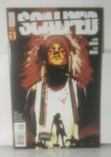 Scalped 1 (2007 DC VERTIGO)[ JASON AARON INDIAN RESERVATION CRIME SERIES] NM+!!!