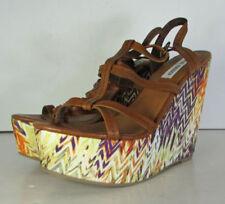 Damen-Sandalen & -Badeschuhe mit sehr hohem Plateau-Absatz (größer als 8 cm)