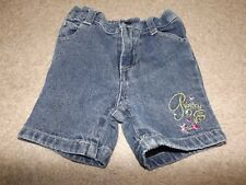 Girls Shorts 24 months
