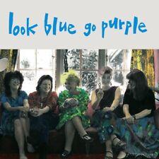 LOOK BLUE GO PURPLE - LOOK BLUE GO PURPLE  2 VINYL LP NEU