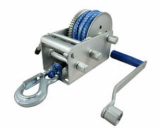 Boat Winches