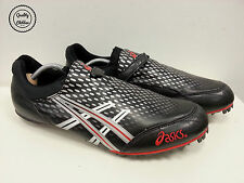 Asics Mens GN500 Running Track and Field Spikes Cleats, UK 13
