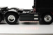 for Tamiya Scania R620 1/14 1:14 side light bar yellow 7,2 Volt