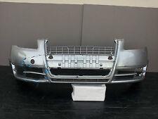 2005-2008 Audi A4 Front Bumper Cover - SILVER