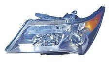 Headlight Assembly Left Maxzone 327-1102L-USH2 fits 07-09 Acura MDX
