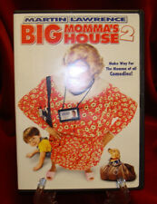 DVD - Big Momma's House 2 (Full