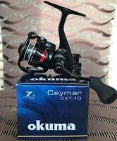 Okuma Ceymar XT CXT-10 FD Spinnrolle