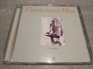 Fleetwood Mac - Future Games CD
