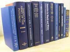 1973 ~ Vintage & Modern Blue Navy ~ Decorative Book Lot  Instant Library Display