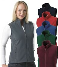 PC2064 Regatta Womens//Ladies Micro Fleece Zip Bodywarmer//Gilet//Vest Jacket